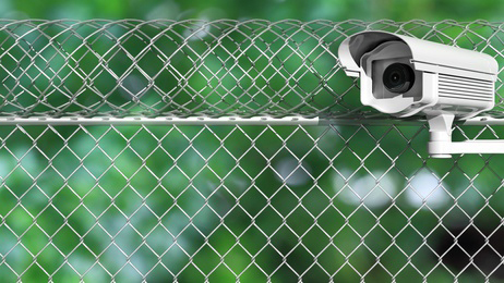 installers of chain link security fences