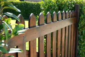 FENCE INSTLLATION