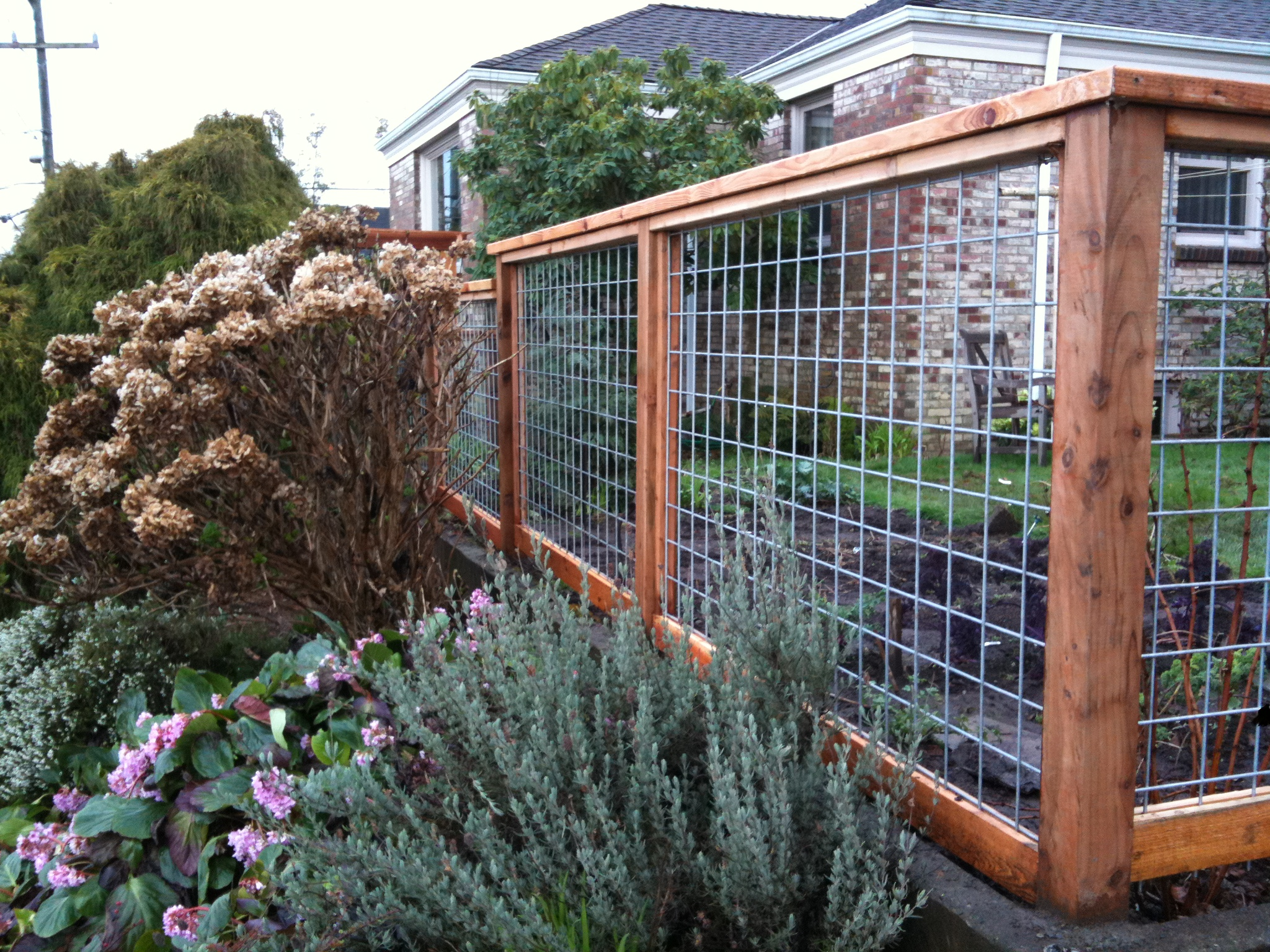 Fencing Installation Services Fields Fence