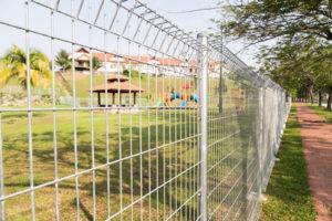 Fence Installation Orange County